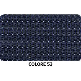 FODERE COPRISEDILI Su Misura per Fiat Doblo 2010 in poi Fodera FODERINE COMPLETE Colore 49