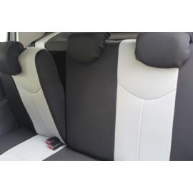 FODERE COPRISEDILI Adattabili per Dacia Sandero Fodera FODERINE COMPLETE Colore 37