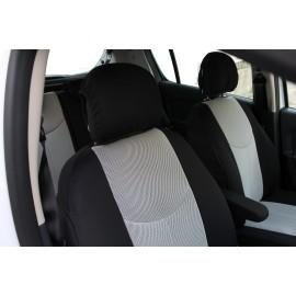 FODERE COPRISEDILI Su Misura per Dacia Duster Fodera FODERINE COMPLETE VARI COLORI