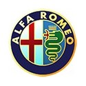 Barre Alfa Romeo