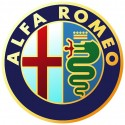 Tappeti in Gomma Alfa Romeo