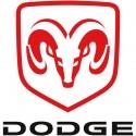 Tappeti in Gomma Dodge