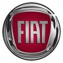 Tappeti in Gomma Fiat