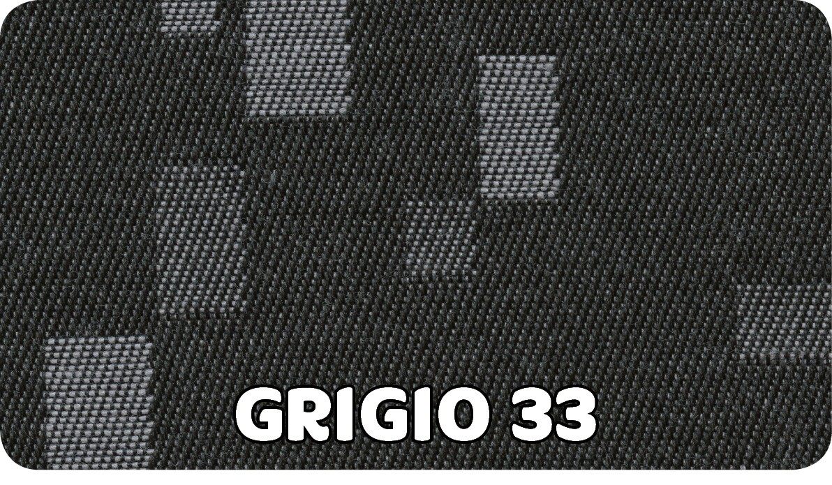 Grigio 33