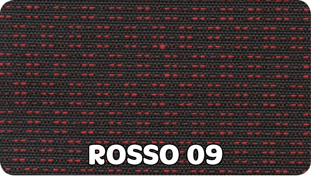 09 Rosso