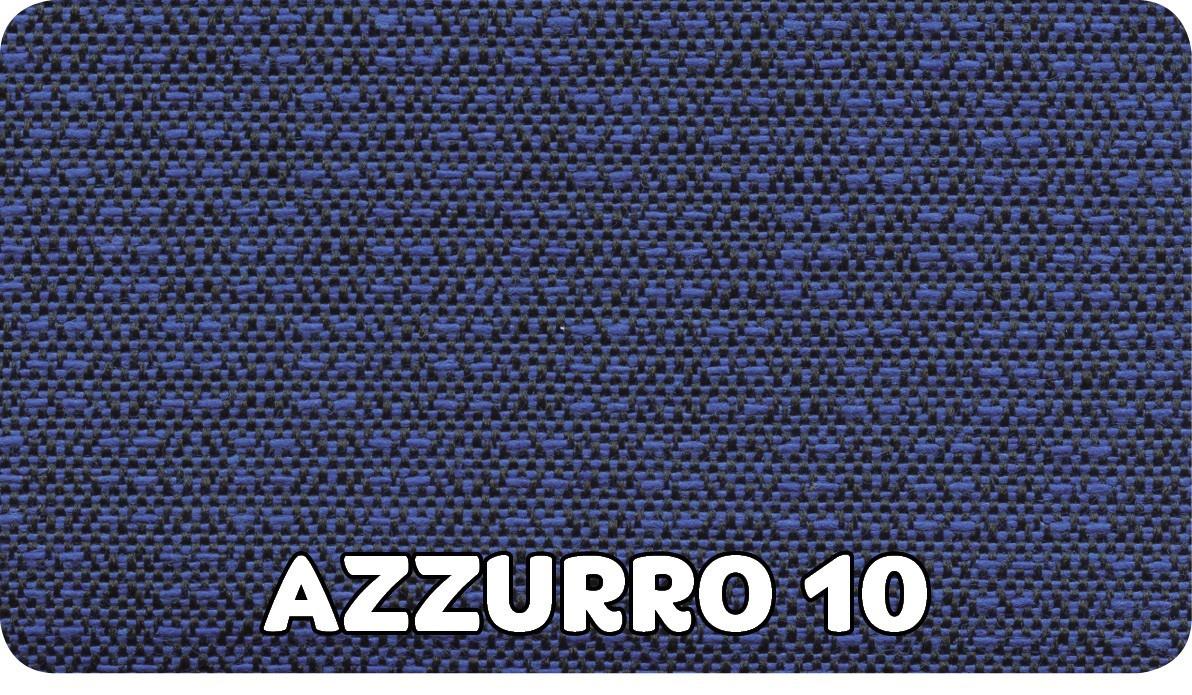 10 Azzurro