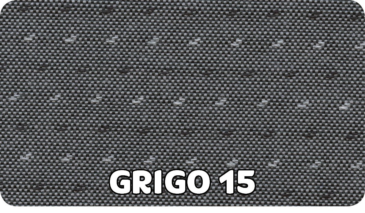 15 Grigio