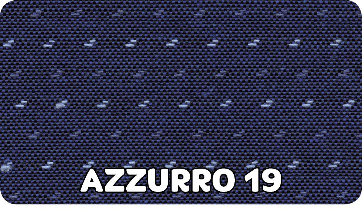 19 Azzurro