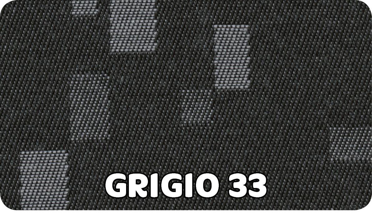 33 Grigio