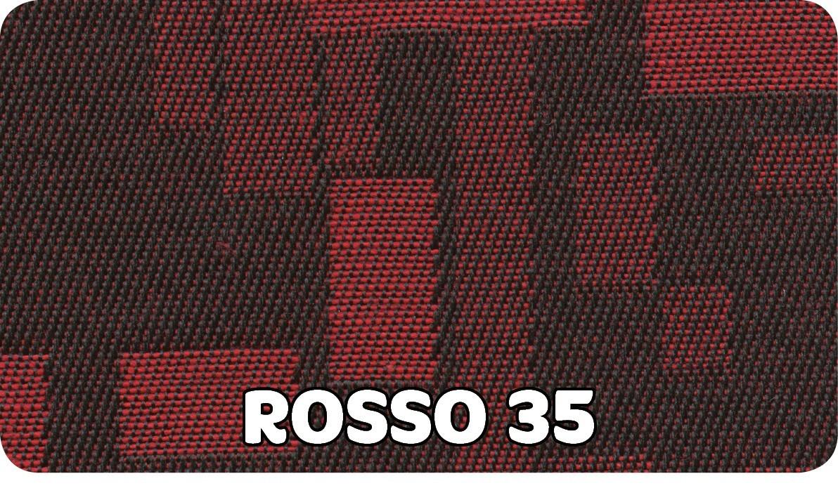 35 Rosso