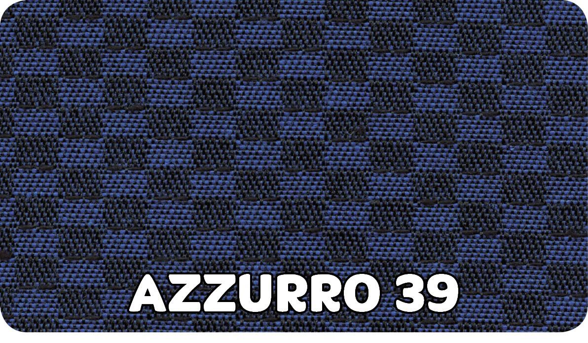 39 Azzurro
