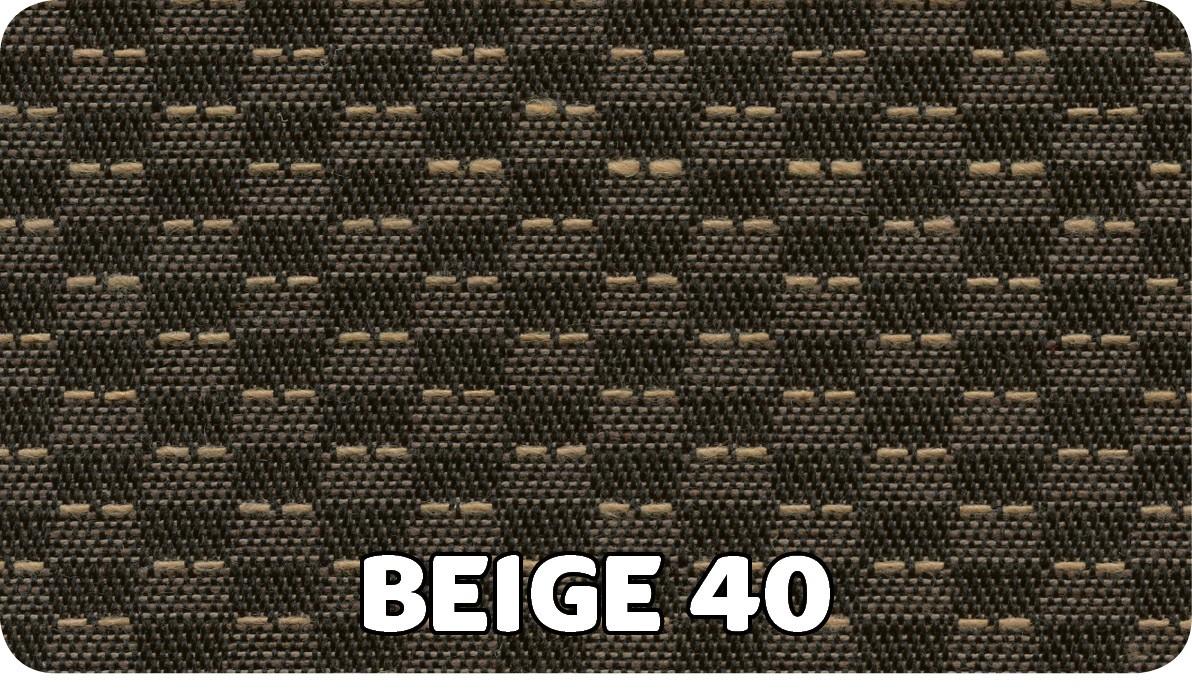 40 Beige