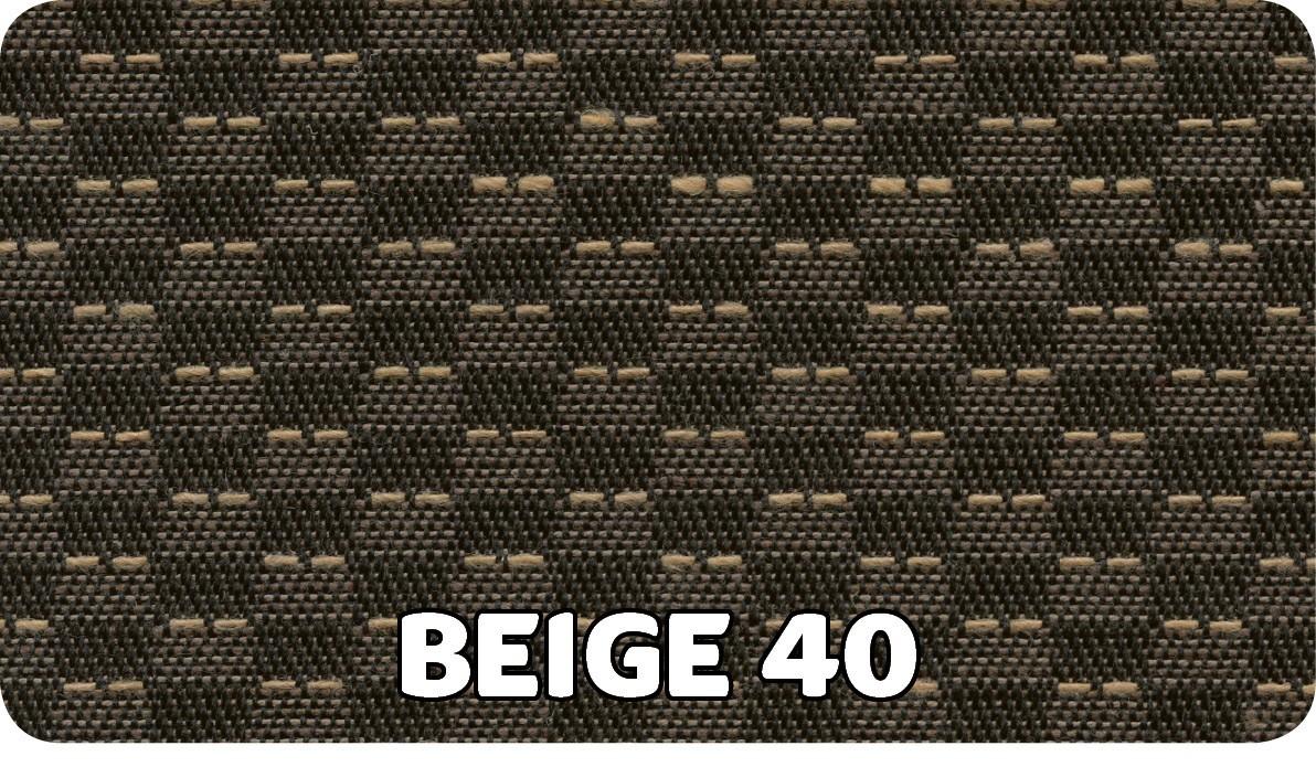 Beige 40