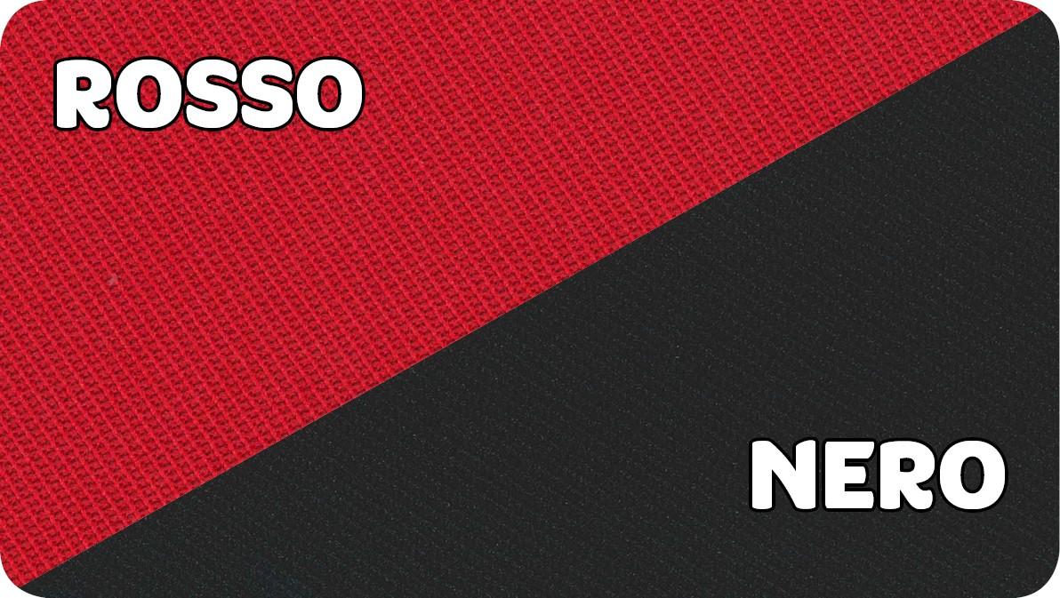 Rosso-Nero