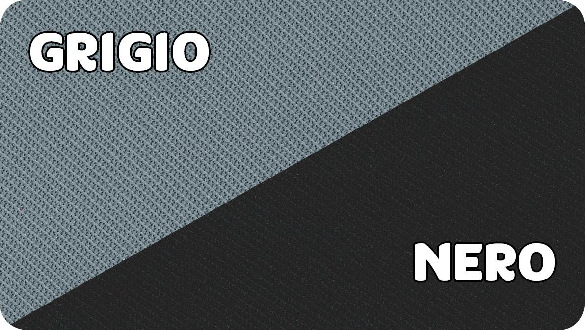 Grigio/Nero