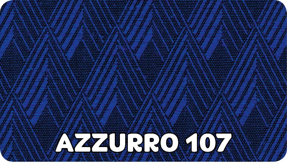 Azzurro 107