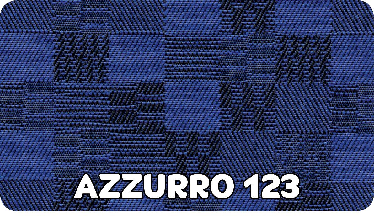 Azzurro 123