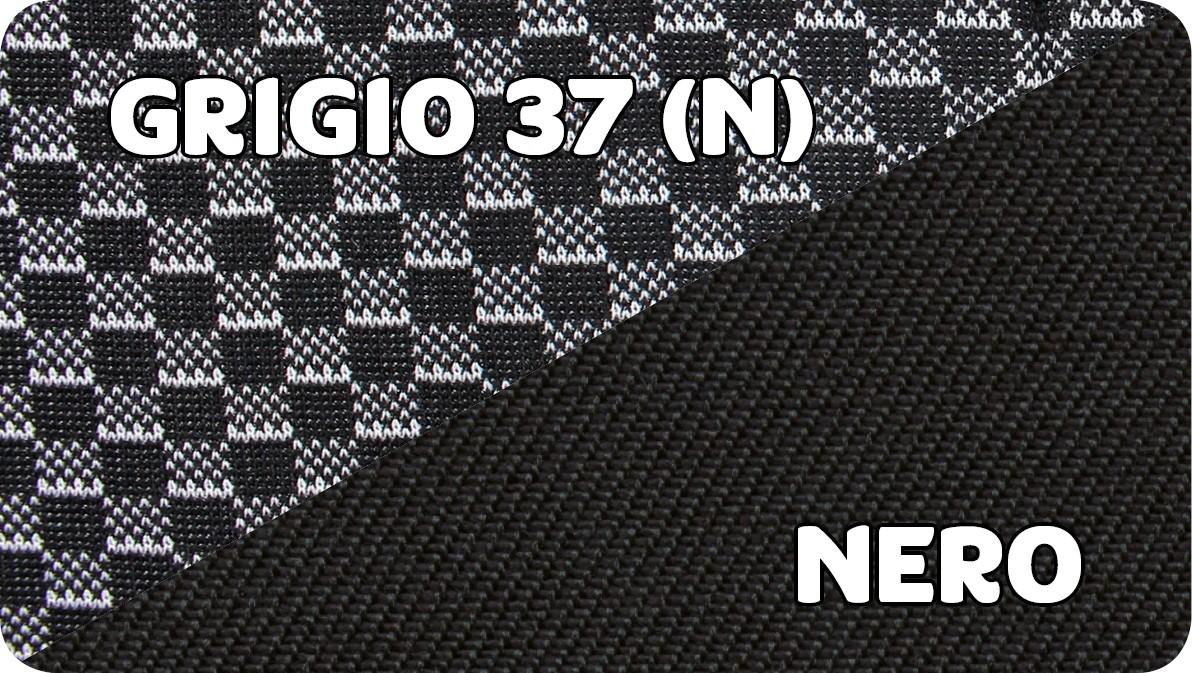 Grigio 37 N-Nero